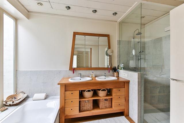 כלים סניטריים לחדר האמבטיה