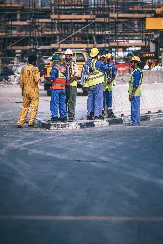 הבטיחות באתרי בנייה