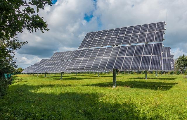 חשמל סולארי