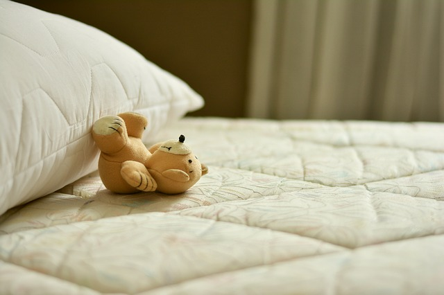 חדרי שינה לילדים מעץ MDF