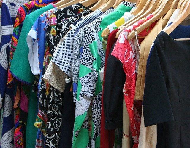 פתרון מוכח לעש הבגדים